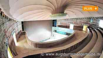 Staatstheater Augsburg: Zweites Bürgerbegehren nicht ausgeschlossen