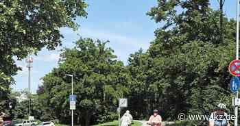 Erste Fahrradzone im Südwesten - Ludwigsburger Kreiszeitung