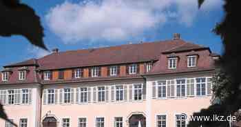 Schloss wird zur Klinik für Psychotherapie - Ludwigsburger Kreiszeitung