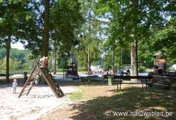 Gemeente zoekt uitbater voor pop-up zomerbar aan Zoet Water Park - Het Nieuwsblad