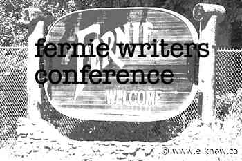 Fernie Writers' Conference opens registration | Elk Valley, Fernie - E-Know.ca