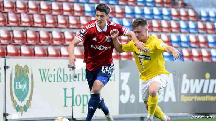 SpVgg Unterhaching: Glückliches Unentschieden gegen FC Carl Zeiss Jena - tz.de