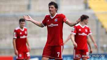 3. Liga: SpVgg Unterhaching - Nach dem Restart alles verspielt - MDR