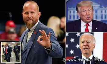 Trump's embattled campaign manager Brad Parscale claims 'we've only just begun' as polls crater