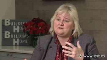 Habitat Edmonton CEO steps down amid legal battle - CBC.ca