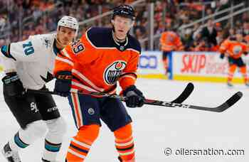 Edmonton Oilers training camp roster features no big surprises - Oilers Nation
