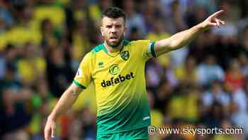 Norwich captain Grant Hanley to miss Southampton game with hamstring injury - Sky Sports