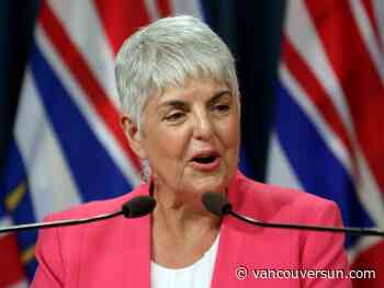 COVID-19: B.C. government boosts climate action tax credit in one-time increase