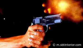 Birigui: homem de 55 anos morre alvejado a tiros em novo residencial - SBT Interior