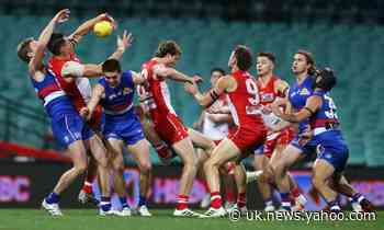 An increasingly hard sell: just what has happened to AFL football?