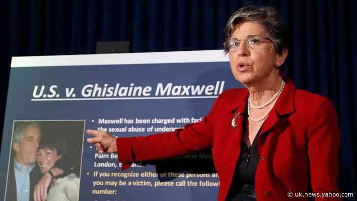 'Villian' Ghislaine Maxwell Lived 'Life of Privilege' as FBI Hunted Her