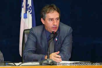 Luciano Machado apresenta proposta de suspensão do pagamento de empréstimos consignados para aposentados, serv - www.aquinoticias.com