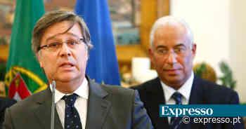 TAP. Guerra de meses entre Pedro Nuno Santos e Lacerda Machado agravou o impasse. Costa tentou colar os cacos - Expresso
