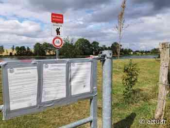 Nuisances sonores et visuelles : le maire de Grandvilliers tape du poing sur la table - actu.fr