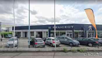 PSA Retail annonce la fermeture de sa concession de Bobigny en 2020 - actu.fr