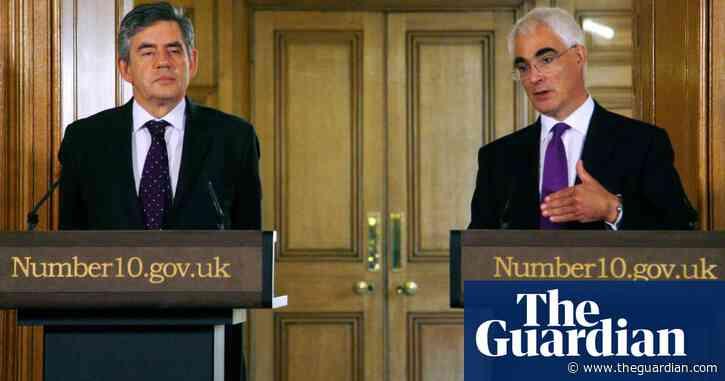 Barclays: Qataris spoke to Gordon Brown to 'defuse 2008 bailout pressure'