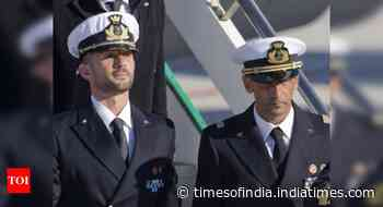 Italian marines: International tribunal upholds handling of incident but rules no jurisdiction for India