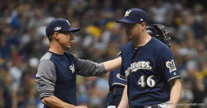 After lengthy shutdown, Milwaukee Brewers are healthy and ready to go