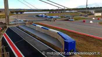 Il Campionato interregionale FIM Supermoto fa tappa ad Ortona - Motosprint.it