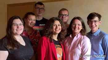Sieben Schüler der Freien Waldorfschule Melle bestehen Abschlussprüfungen - Neue Osnabrücker Zeitung