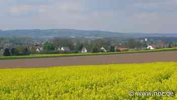 In den alten Bauernschaften von Melle auch in Zukunft wohnen - Neue Osnabrücker Zeitung