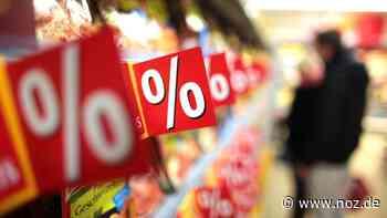 Wie Kunden in Melle von der Senkung der Mehrwertsteuer profitieren - Neue Osnabrücker Zeitung