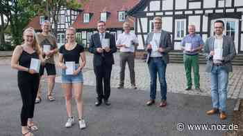 Meller NSDAP-Aktivisten werden in neuem Buch beim Namen genannt - Neue Osnabrücker Zeitung