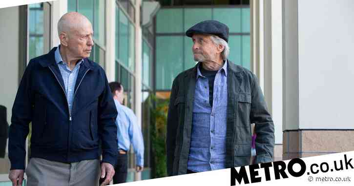 Netflix's The Kominsky Method confirmed to end after season 3