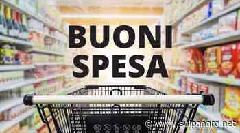 Mirandola, ci sono ancora buoni spesa disponibili - SulPanaro