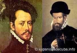 Hernán Cortés y Francisco Pizarro, familiares y rivales de fama - Españoles de Cuba