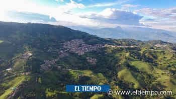 Jericó será epicentro del desarrollo en el Cartama - ElTiempo.com