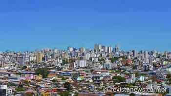 Caxias: Setor de Topografia retorna para a Secretaria de Urbanismo - Revista News