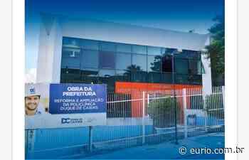 Duque de Caxias inaugura hospital com melhor centro de imagens do país - Eu, Rio!