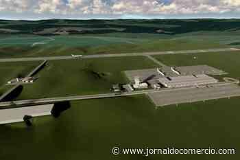 Caxias do Sul: Caixa financiará desapropriações para novo aeroporto - Jornal do Comércio