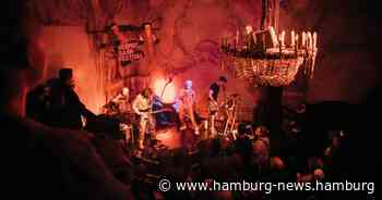 Events with up to 1000 people possible under new law - English Hamburg News