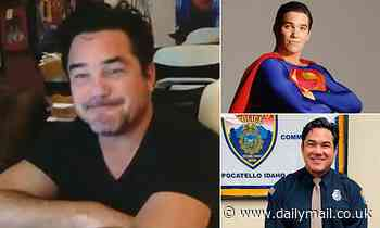 Dean Cain says 'cancel culture' would have censored his 1990s Superman character