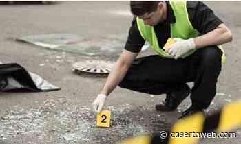 Vittime della strada Aversa: la rotonda sulla strada provinciale Ischitella - Madonna del Pantano non convince | - CasertaWeb
