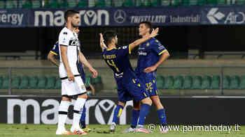 Hellas Verona-Parma LE ULTIME | Novità D'Aversa: c'è Caprari, Barillà dal 1' - ParmaToday