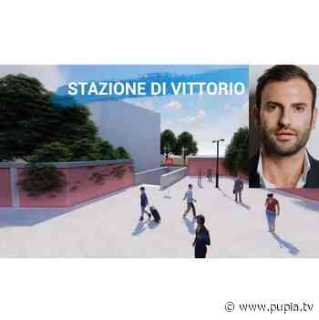 """Stazione Metro """"Capodichino-Di Vittorio"""", de Cristofaro: """"Opera fondamentale per Aversa"""" - PUPIA"""