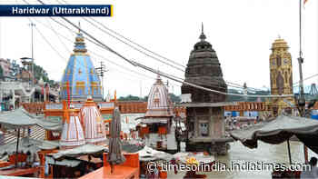 Unlock 2: Temples reopen in Haridwar