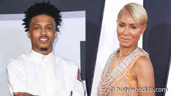 August Alsina: 5 Things On Singer Who Claims He Had A Close Relationship With Jada Pinkett Smith - HollywoodLife