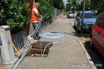 Peschiera Borromeo: arriva la banda ultra-larga grazie alla fibra ottica - 7giorni