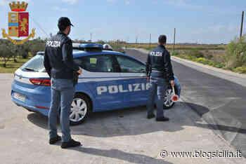 Pugni e testate ai poliziotti, 21enne arrestato a Mazara del Vallo - BlogSicilia.it