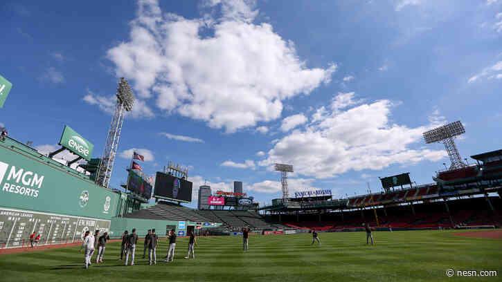 Gov. Charlie Baker Makes Important Announcement Regarding Boston Sports