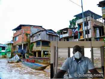 Magüi, el pueblo donde se contagió de Covid su alcalde y el 97% de personal médico - TuBarco