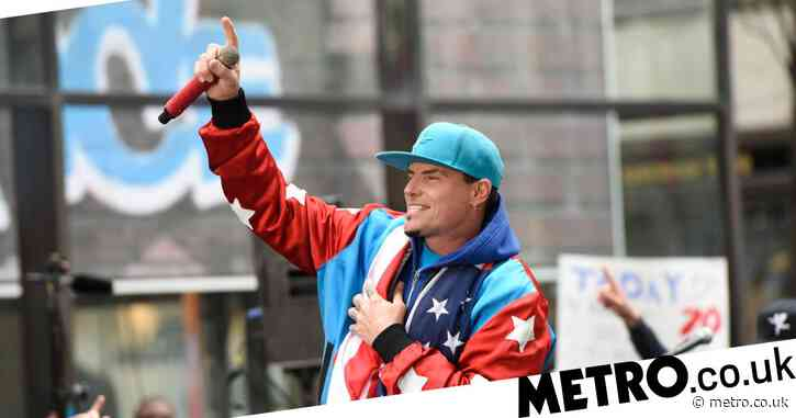 Vanilla Ice cancels his Independence Day party after backlash: 'For the safety and health of everyone '