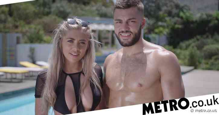 Love Island's Finley Tapp 'got into row with producers' after game threatened relationship with Paige Turley