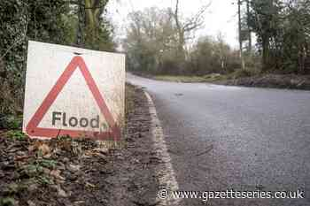Funding for maintenance of flood-hit commuter roads in Thornbury and Yate - South Cotswolds Gazette