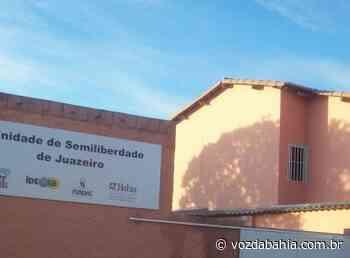 TJ-BA determina que unidade socioeducativa de Juazeiro permaneça aberta - Voz da Bahia