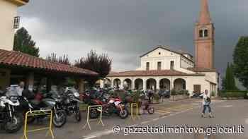 Fontana dà l'ok al restauro del santuario di Ostiglia - La Gazzetta di Mantova